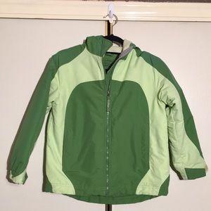 L.L. Bean Boys Jacket
